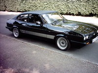 Picture of 1973 Ford Capri, exterior, gallery_worthy