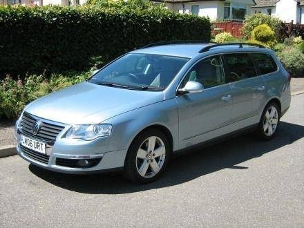 Picture of 2006 Volkswagen Passat 2.0T