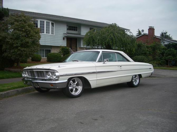 1964 ford galaxie pictures cargurus. Black Bedroom Furniture Sets. Home Design Ideas