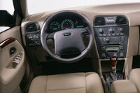 Picture of 2009 Volvo S40 T5 AWD R-Design, interior, gallery_worthy