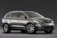 Picture of 2009 Buick Enclave CXL AWD, exterior, manufacturer, gallery_worthy
