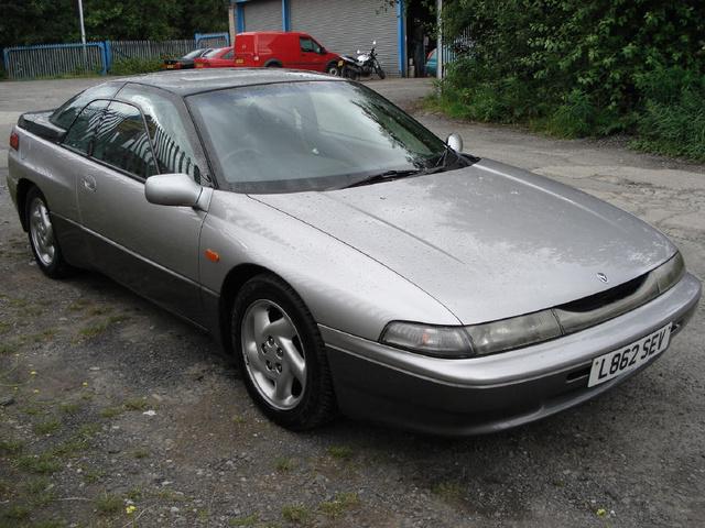 Picture of 1993 Subaru SVX