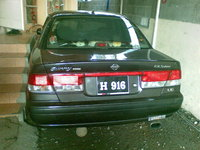Picture of 1999 Nissan Sunny, exterior