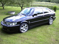 Picture of 2002 Saab 9-3 Viggen Coupe, exterior