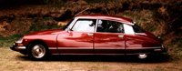 Picture of 1972 Citroen DS, exterior