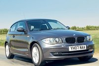 Picture of 2005 BMW 1 Series, exterior, gallery_worthy