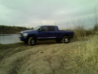 Picture of 2007 Dodge Ram 3500 Laramie Mega Cab 4WD, exterior, gallery_worthy