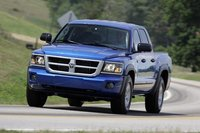Picture of 2008 Dodge Dakota Laramie Extended Cab 4WD, exterior