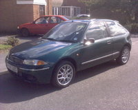 Picture of 1996 Rover 200, exterior