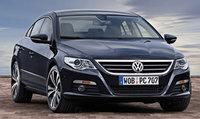 Picture of 2008 Volkswagen Passat Lux, exterior, gallery_worthy