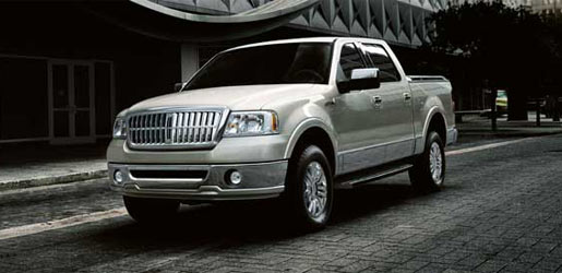 Picture of 2007 Lincoln Mark LT 4WD