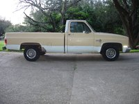 Picture of 1982 GMC C/K 1500 Series, exterior, gallery_worthy