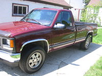 Picture of 1997 GMC Sierra C/K 1500, exterior, gallery_worthy