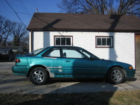 1993 Acura Integra 2 Dr GS-R Hatchback picture, exterior