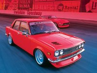 Picture of 1970 Datsun 510, exterior