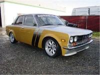 1970 Datsun 510 Pictures Cargurus