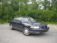 Picture of 1998 Buick Regal GS Sedan FWD, exterior, gallery_worthy