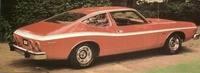 1975 AMC Matador Overview