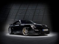 Picture of 2005 Porsche 911 GT2, exterior, gallery_worthy