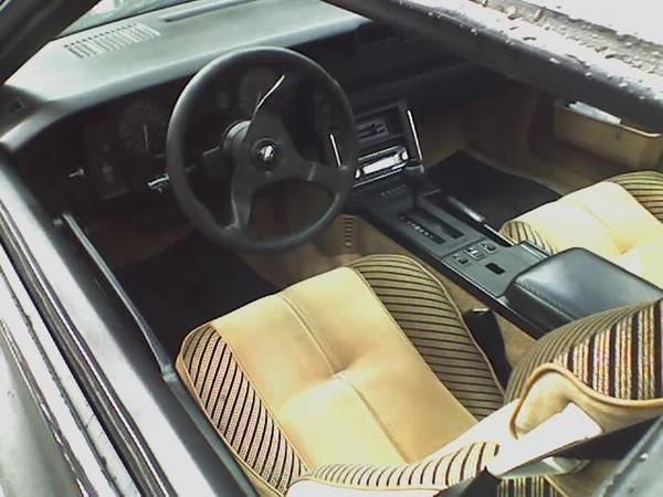 1984 chevrolet camaro pictures cargurus. Black Bedroom Furniture Sets. Home Design Ideas
