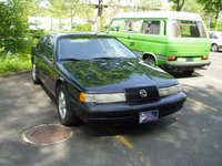 Picture of 1989 Mercury Cougar, exterior, gallery_worthy