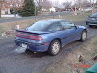 Picture of 1990 Mitsubishi Eclipse GS Turbo, exterior, gallery_worthy