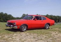 Picture of 1974 Ford Maverick, exterior
