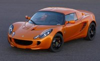 Picture of 2008 Lotus Elise Roadster, exterior