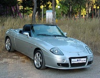 2004 FIAT Barchetta Overview