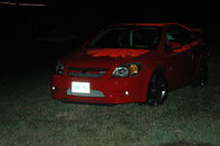 Picture of 2005 Chevrolet Cobalt SS Supercharged, exterior, gallery_worthy