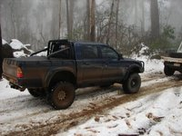 Picture of 1999 Mitsubishi Triton, exterior, gallery_worthy