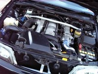 Picture of 1996 Toyota Chaser, engine