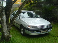 Picture of 1996 Toyota Corona, exterior