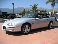 Picture of 2000 Chevrolet Camaro Z28 Coupe RWD, exterior, gallery_worthy