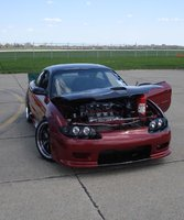 Picture of 1994 Mazda MX-6 2 Dr LS Coupe, exterior, engine