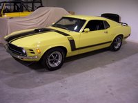 Picture of 1970 Ford Mustang Boss 302, exterior, gallery_worthy