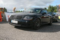 Picture of 2000 Audi TT 1.8T Coupe FWD, exterior, gallery_worthy