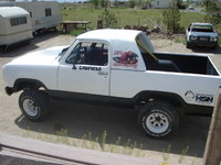 Picture of 1980 Plymouth Trailduster, exterior