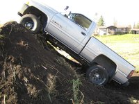 Picture of 1996 Dodge Ram 1500 LT 4WD, exterior, gallery_worthy