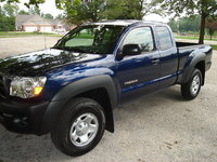 Picture of 2008 Toyota Tacoma Access Cab V6 4WD, exterior