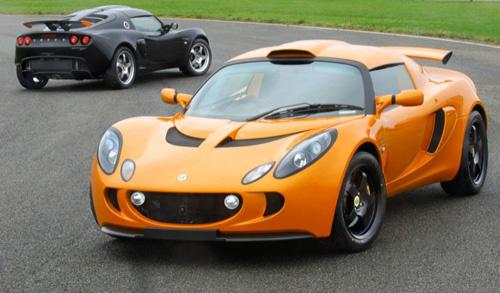 2008 Lotus Exige Pictures Cargurus