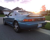 Picture of 1993 Toyota MR2 Coupe, exterior