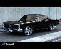 Picture of 1965 Pontiac GTO, exterior