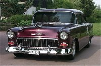 Picture of 1955 Chevrolet Bel Air, exterior