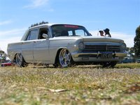 1965 Holden EH Overview