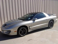 Picture of 2001 Pontiac Firebird Trans Am, exterior