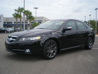 Picture of 2008 Acura TL Type-S FWD, exterior, gallery_worthy
