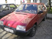 Picture of 1992 Skoda Favorit, exterior, gallery_worthy