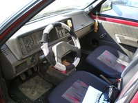Picture of 1992 Skoda Favorit, interior, gallery_worthy