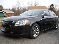 2008 Chevrolet Malibu Overview